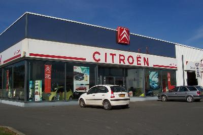 Voiture occasion citroen saint omer mary satterfield blog for Garage st omer