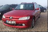 Peugeot - 306 Break 1,9 d norwest