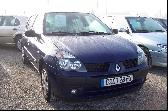 Renault - Clio 2 1,5 cdi 65  pack expression