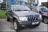 Jeep - Grand Cherokee 2,7 CRD Limited