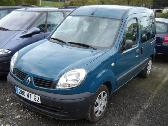 Renault - Kangoo 1,5 dci 70 pack authentique