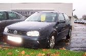 Volkswagen - Golf tdi 130 sport plus